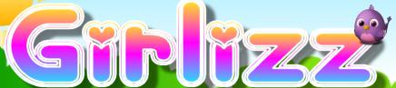 Logo jeux enfants girlizz.com