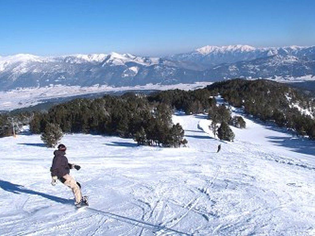 Opter pour la station ski pyrénées