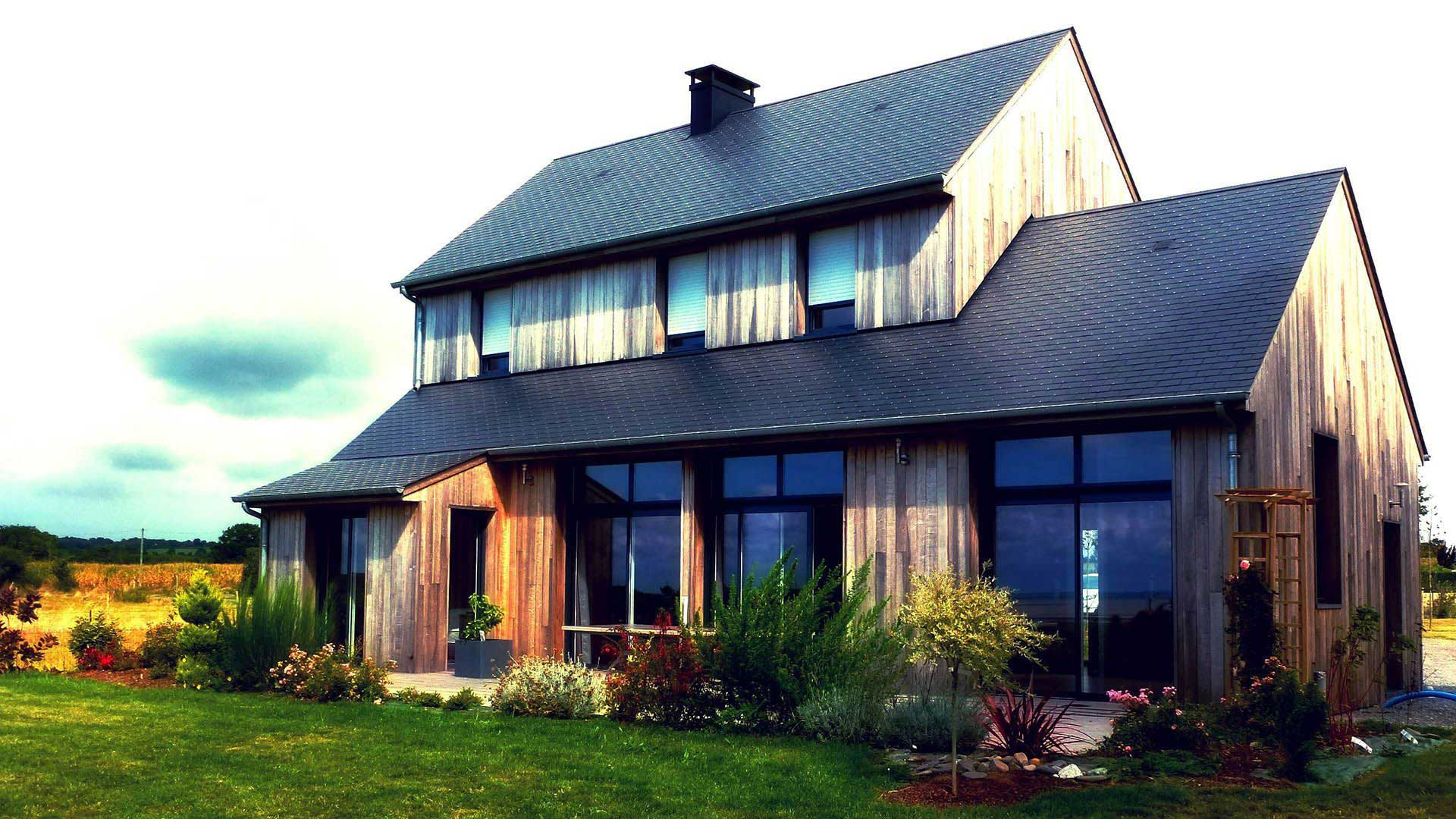 Je d finis mon budget pour acheter une maison for Acheter une maison a montreuil