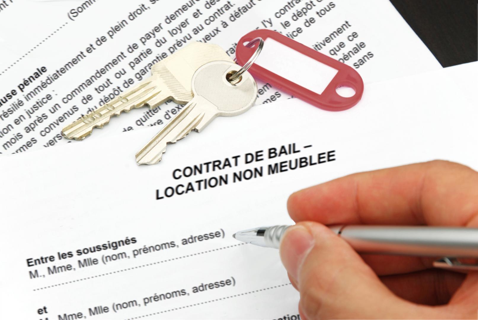 Les arnaques dans le monde de la location immobilière