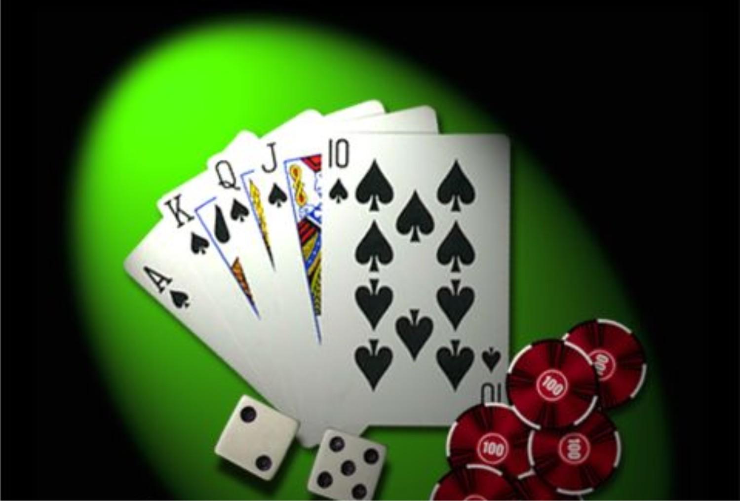 Les jeux casino et le premier dépôt