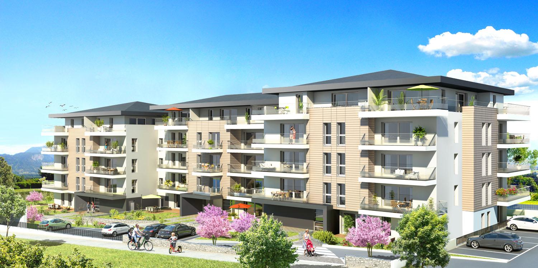 Programme immobilier neuf Sète : Une bien meilleure qualité de vie dans du neuf