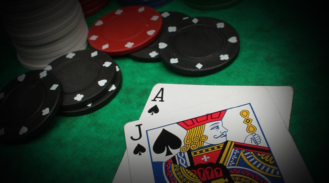 Blackjack : jouer comme au casino