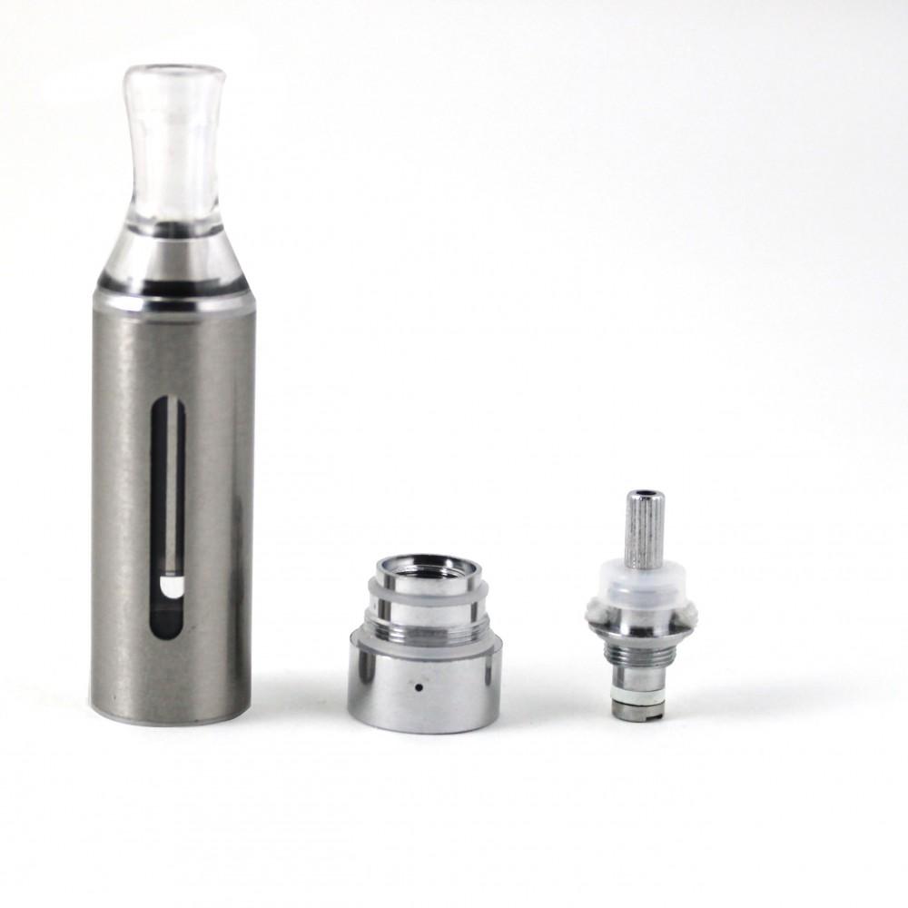 Clearomiseur : découvrez l'élément essentiel de votre e-cigarette