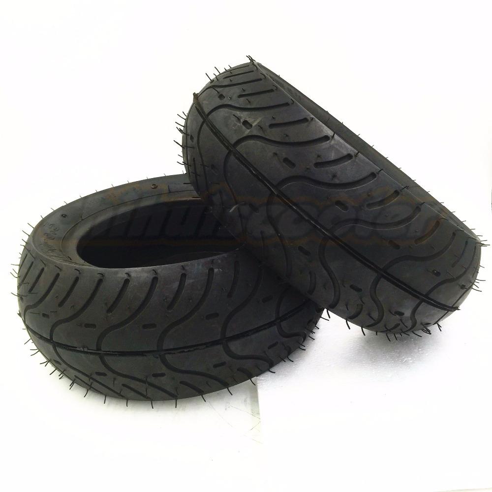 Savoir choisir les pneus de scooter